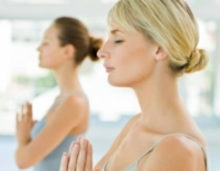 Breathe to Beat Yoga Boredom