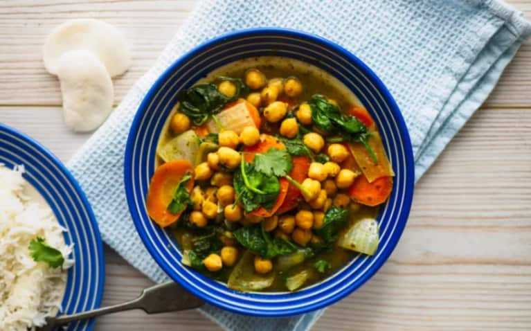 Year In Review: Our 10 Favorite Healing Meals