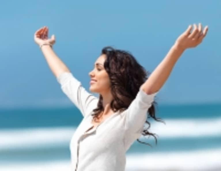 4 Steps to L-E-A-P Into a Life You Love