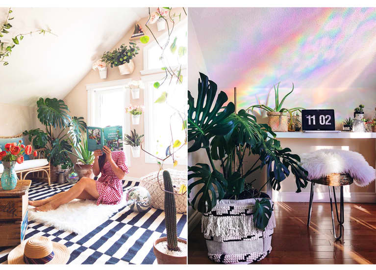 The Secret To This Instagram-Ready Home Costs Less Than $20 On Amazon