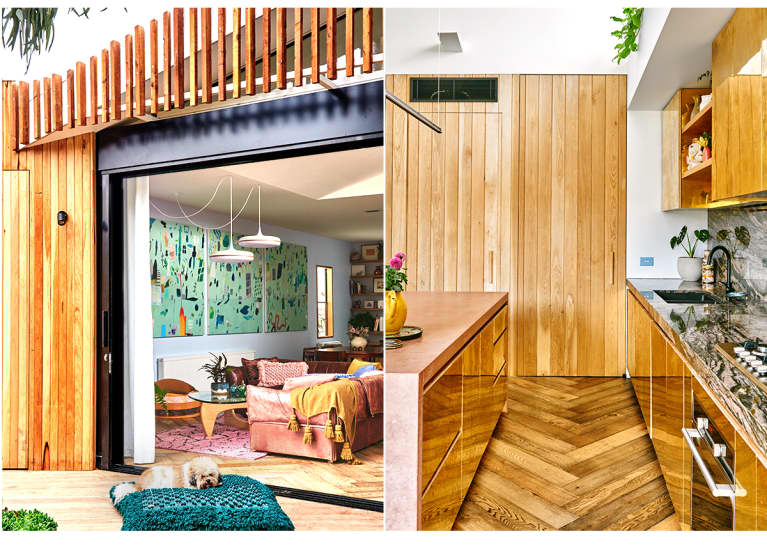 This Colorful Australian Home Will Make You Want To Grab A Paintbrush ASAP