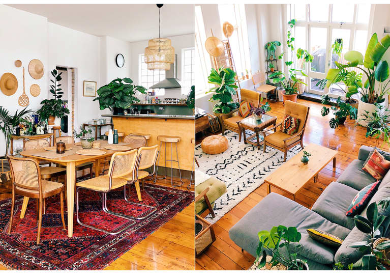 Warning: You WILL Want To Move Into This Bright, Lush New Zealand Loft