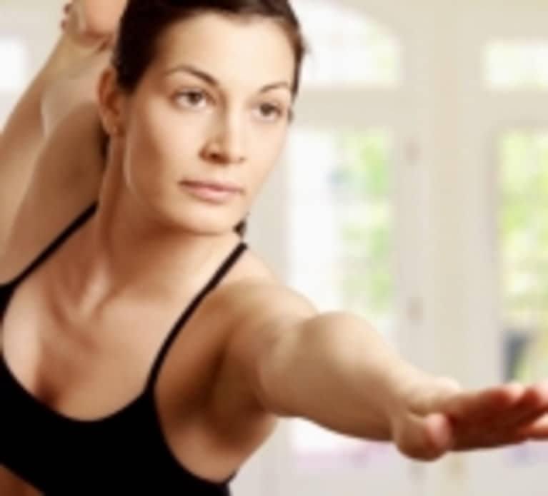 7 Steps of a Successful Home Yoga Class