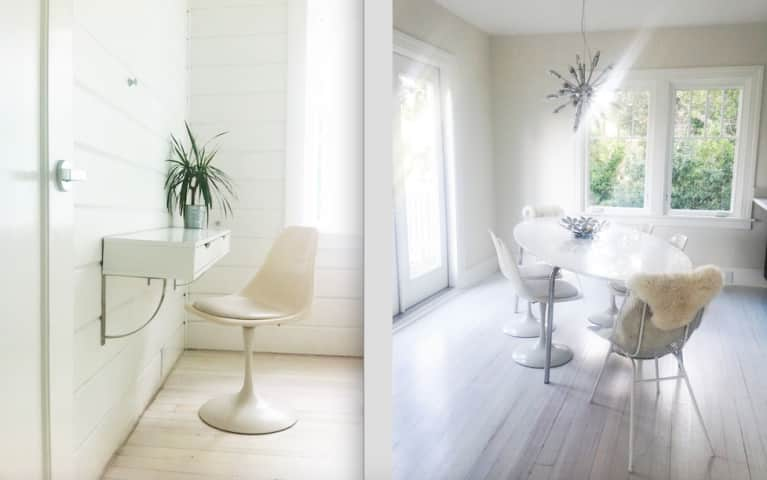 Take A Peek Into One French Woman's Zero-Waste, Minimalist Home