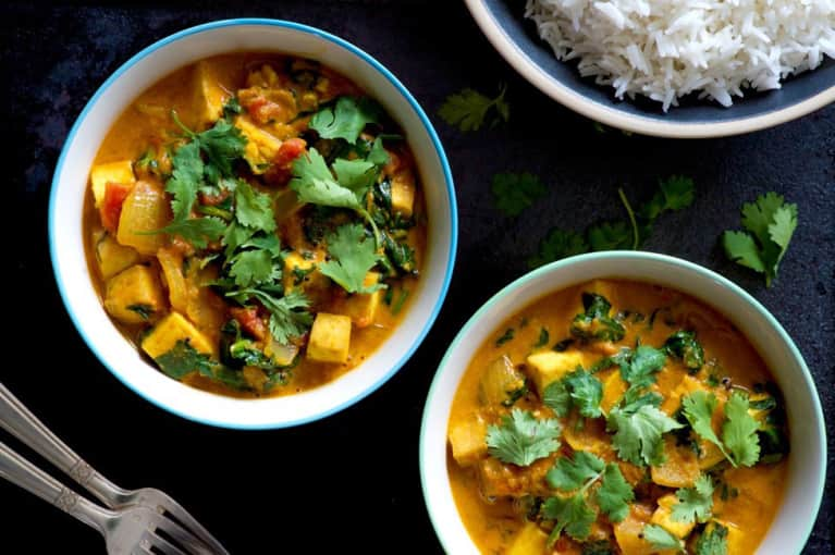 Keep Your Body Thriving With These Immunity-Boosting Dinners