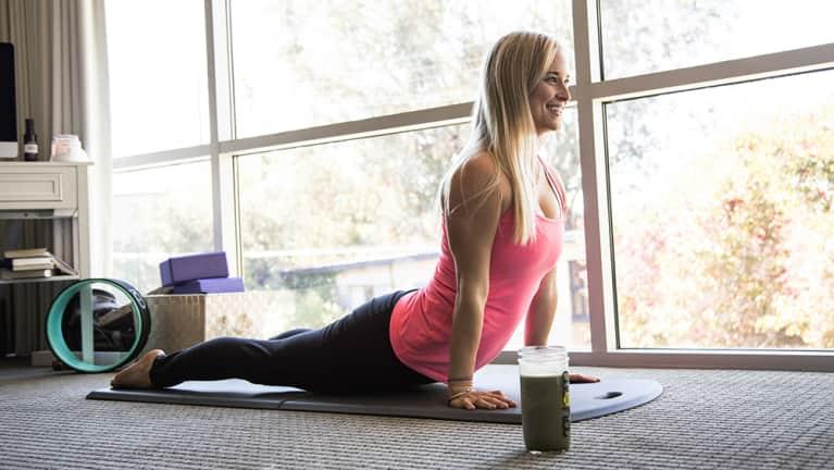 I'm A Blogger & Yogi. Here's My Secret To A Healthy, Balanced Life