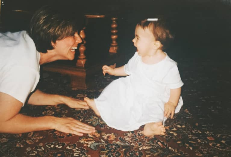An Open Letter To My Mom, My Best Friend, On Leaving Home