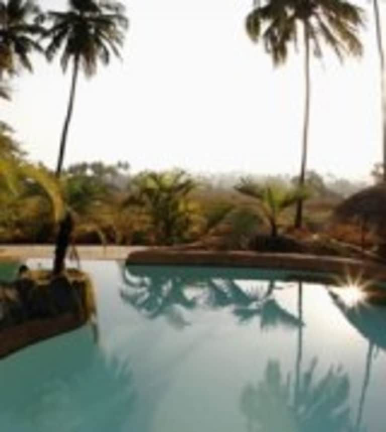 India Yoga Retreat: Yoga, Service, Adventure