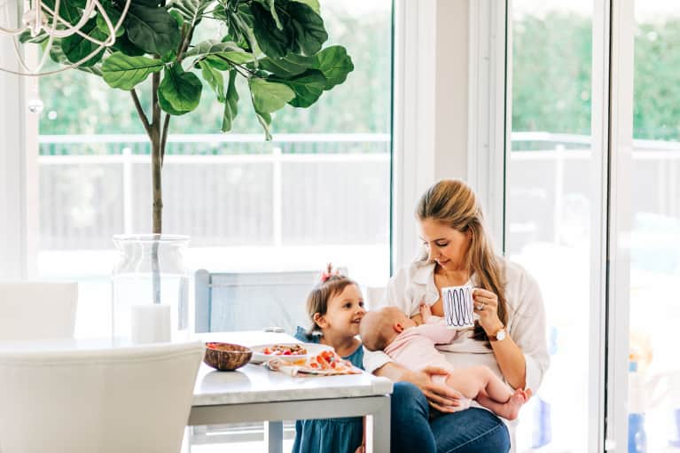 The Realities of Being A Mom That No One Talks About