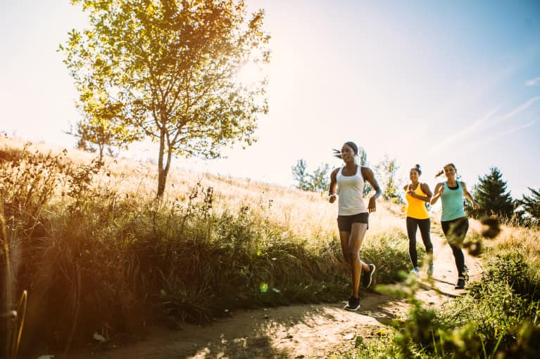 The Secret To Running Farther Than Ever Before Isn't What You Think
