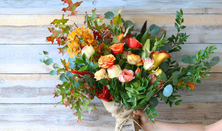 We're Buying Flowers All Wrong — And This Woman Is Trying To Change That