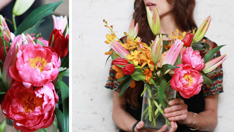 How To Make Any Bouquet More Meaningful With The Secret Language Of Flowers