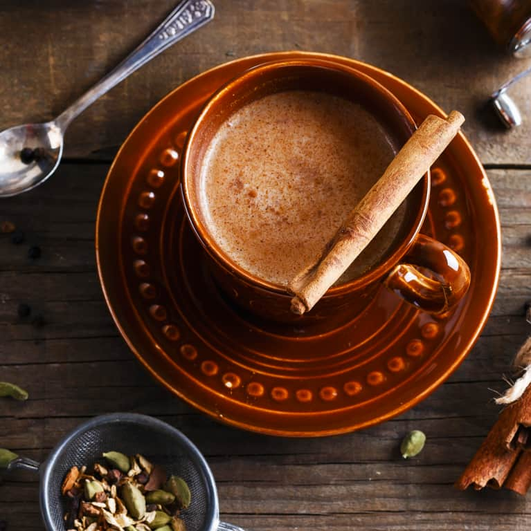This Warming Elixir Eliminates Bloat With Every Sip
