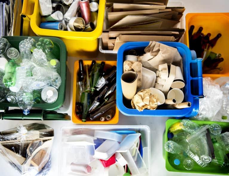 Smart Ways To Go Zero-Waste (Without Buying Anything New)