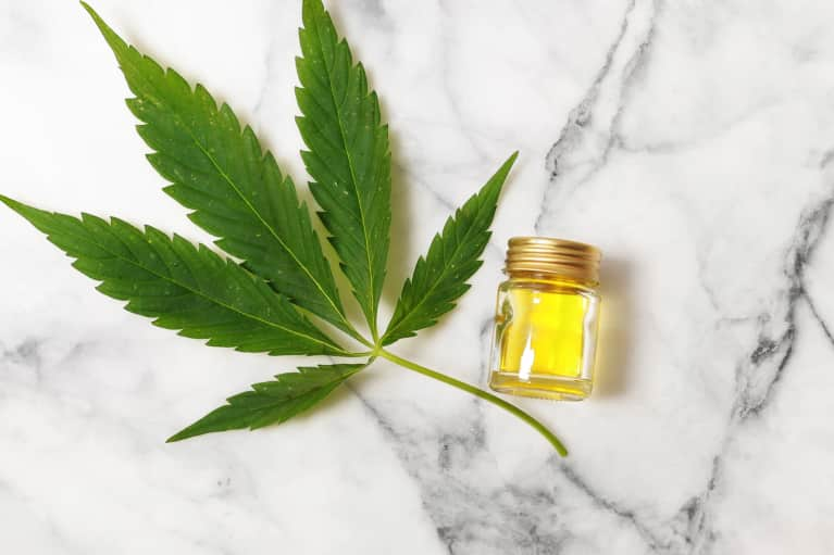 Hemp Oil: Uses And Benefits