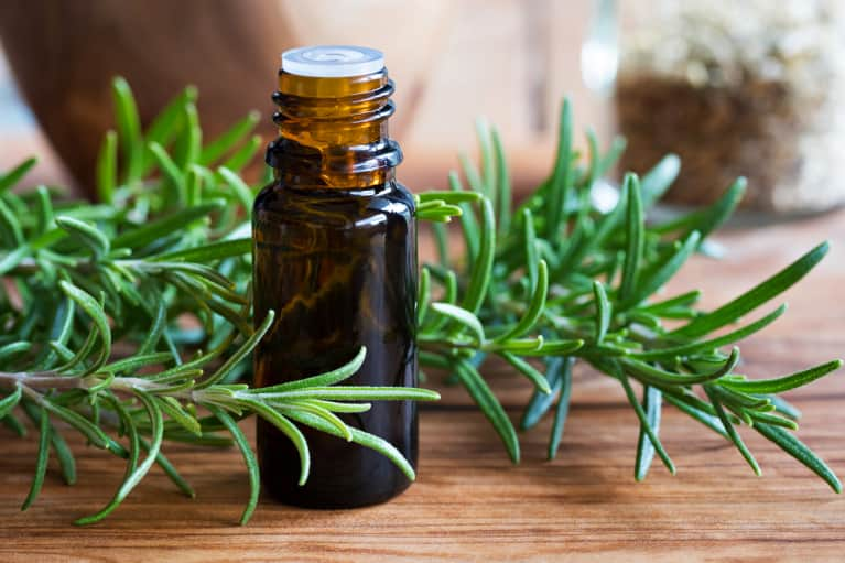 A Rosemary Guide: Could This Herb Be The Secret To Better Brain Health?