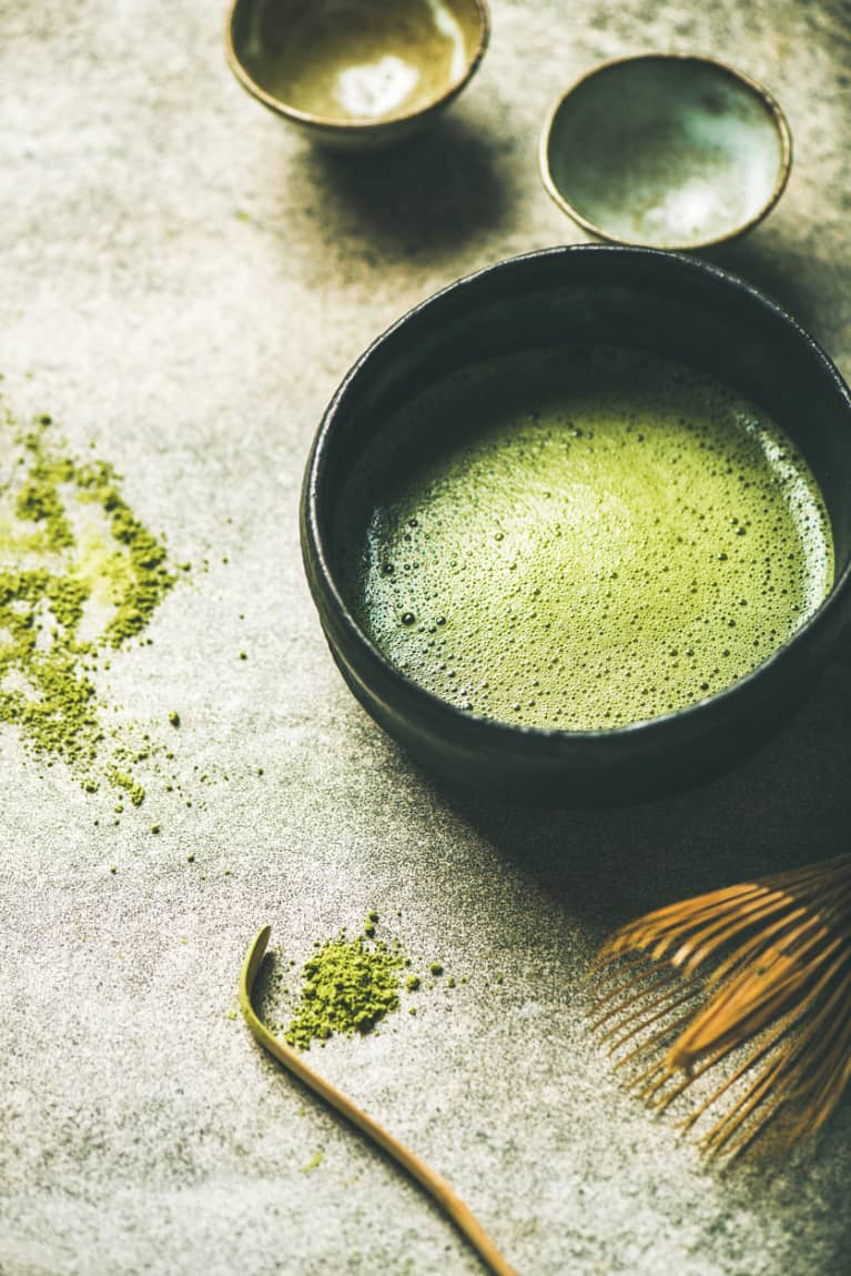 Green Tea Phytosome: Meet The Supplement That Promotes Weight Loss & Detoxification