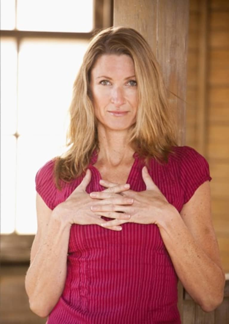 Q & A with Janet Stone: Strong Mom Yoga