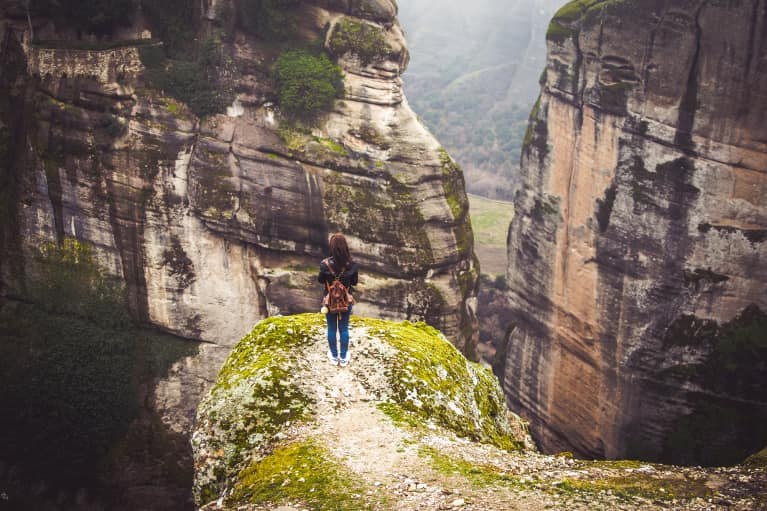 Is Nature Deficit Disorder Actually A Thing? How To Know If You Have It
