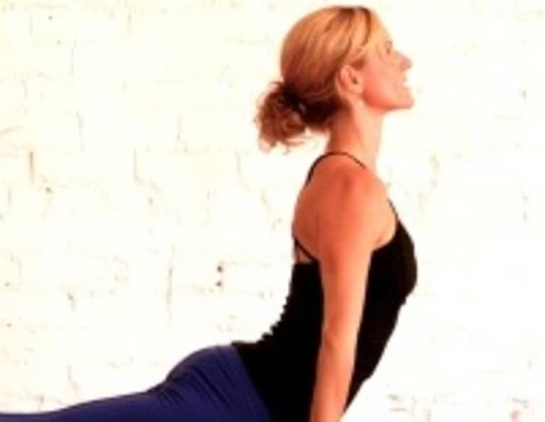 5 Ways to Advance Your Upward Dog