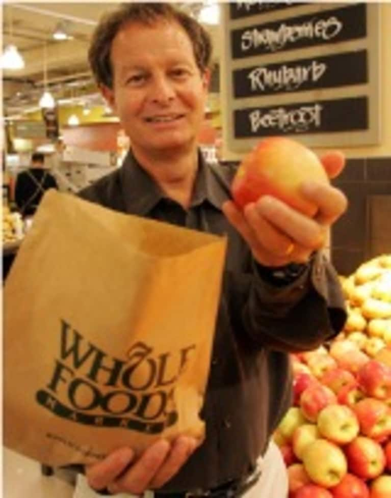 John Mackey: 4 Pillars of Healthy Eating