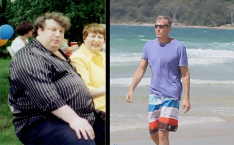 How I Lost 220 Pounds & Kept It Off For Good