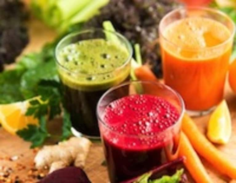 Why I Don't Juice Cleanse