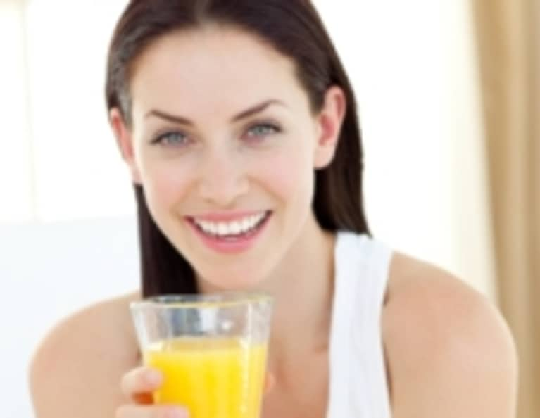 Juice Your Way to Radiance