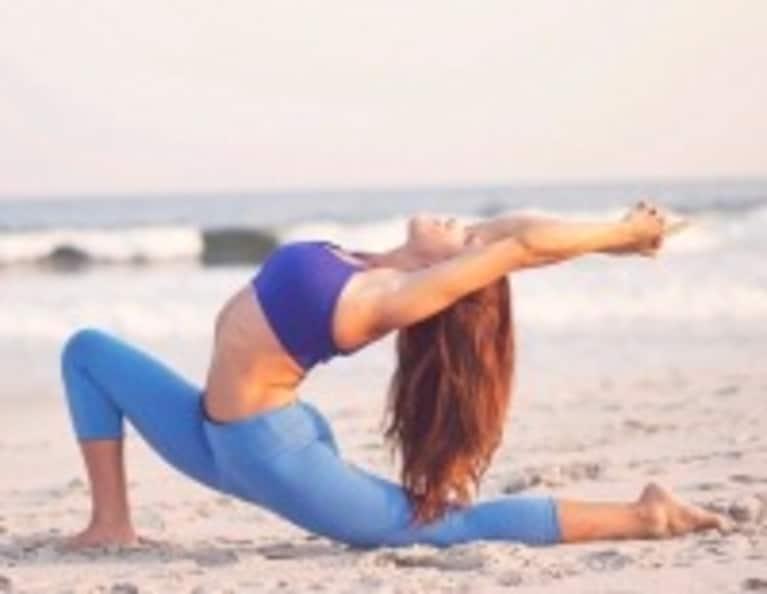 Kat Fowler on Yoga, the Matrix & Your Inner Guru