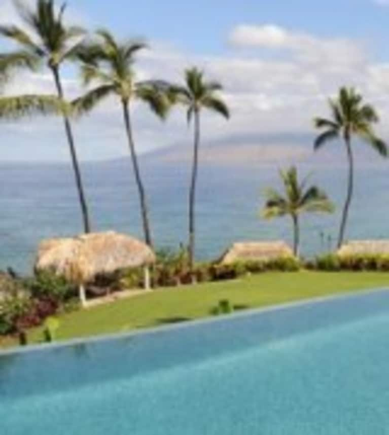 Yoga Retreat with Kathryn Budig at Four Seasons Resort Maui