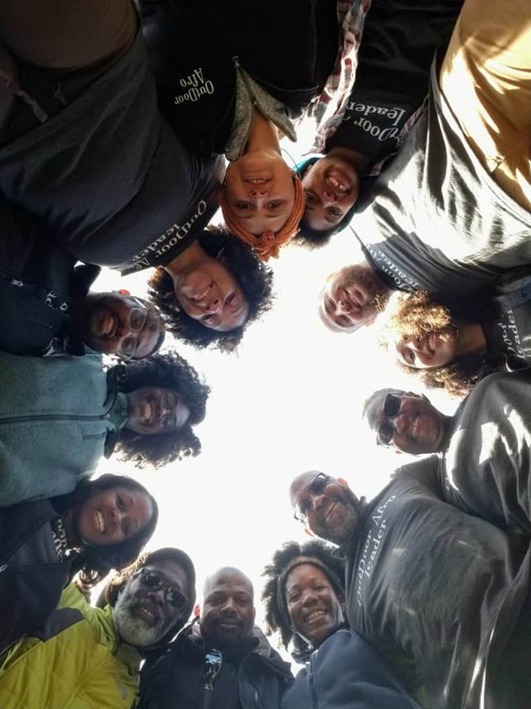 Meet The First All-Black US Group Set To Climb Mount Kilimanjaro