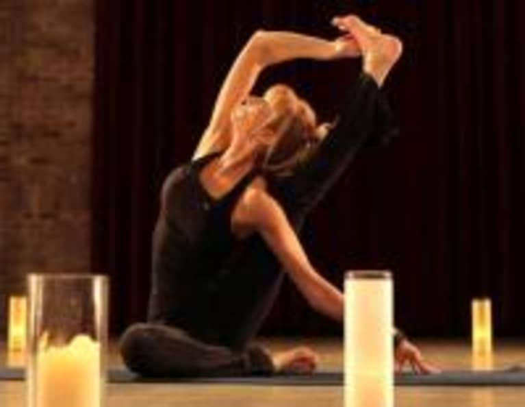 7 Tricks to Re-ignite Your Yoga Practice