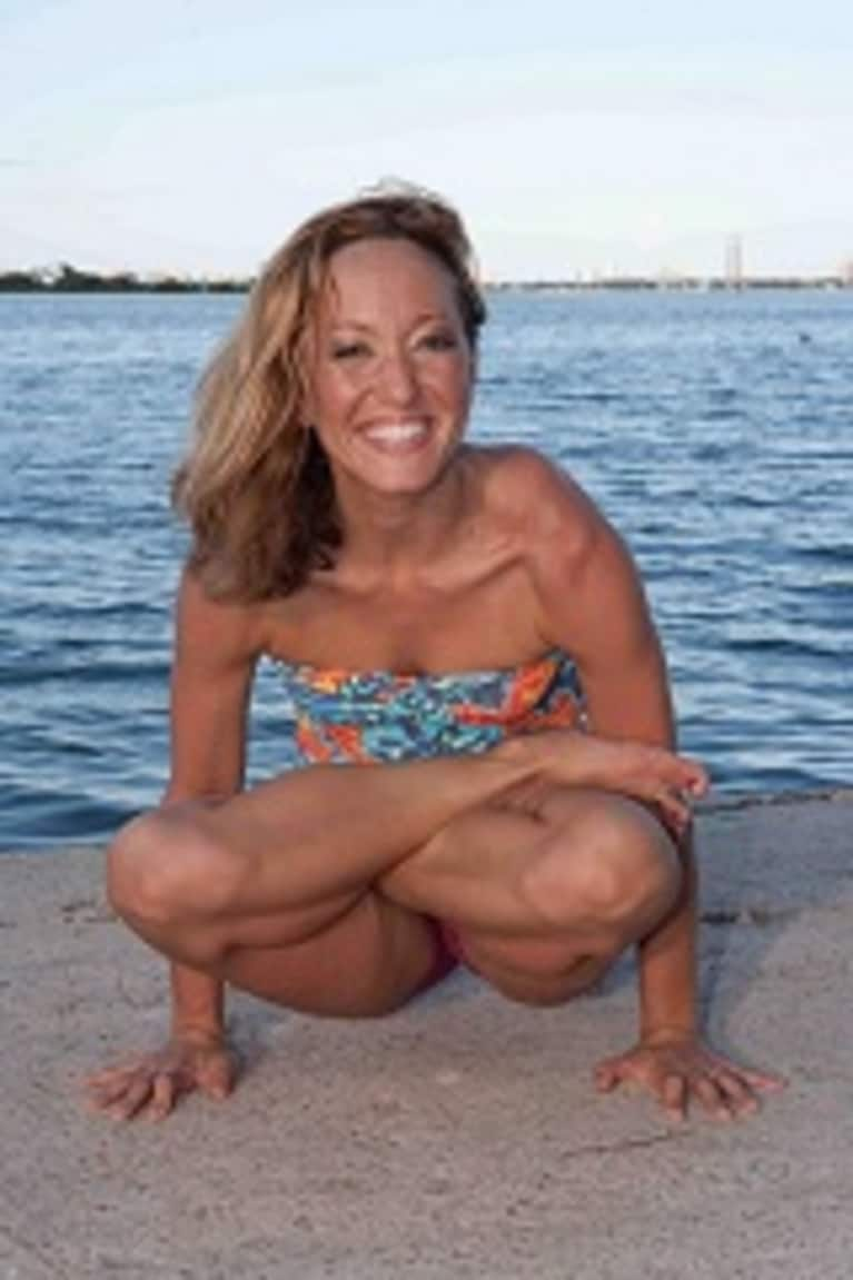 My Miami Beach Playlist: Kino MacGregor