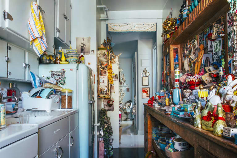 The Case For Clutter: Why I Love Being A Maximalist In A Minimalist World