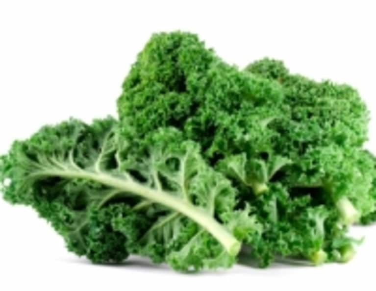 How Kale Can Save Your Sex Life
