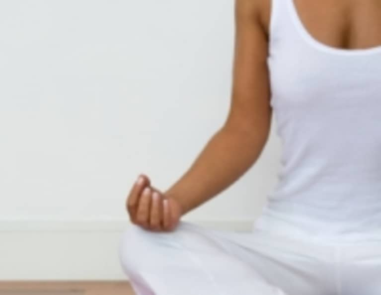The Yogic Practice of Observing Silence