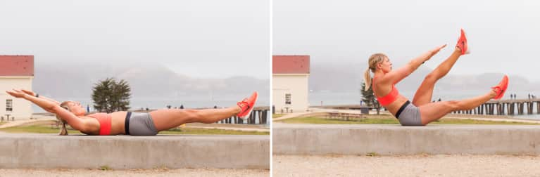 Krista Stryker's Must-Haves For Your Fittest Summer Yet + A Bonus 12-Minute Workout