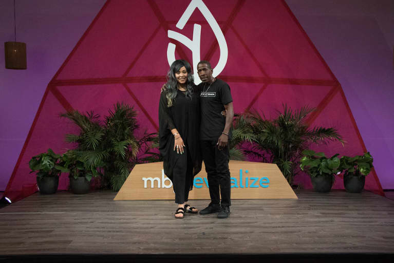 Move & Be Moved: This Is What It Was Like To Be At revitalize 2018