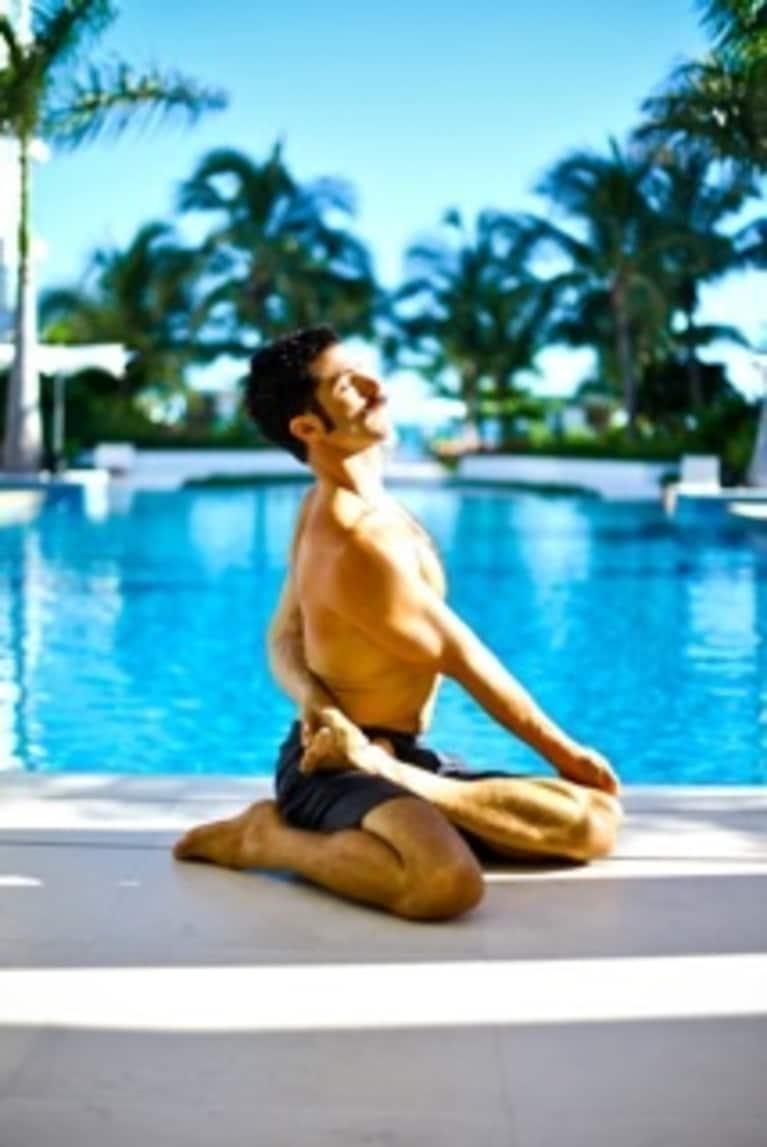 Desperately Seeking Samadhi: 8 Tips for Achieving Universal Enlightenment