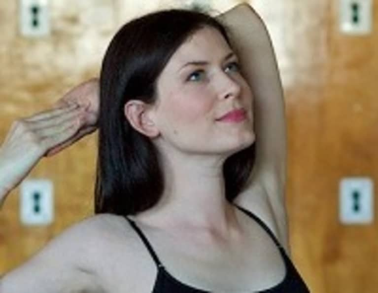 Simple Yoga for Breast Cancer Patients & Survivors