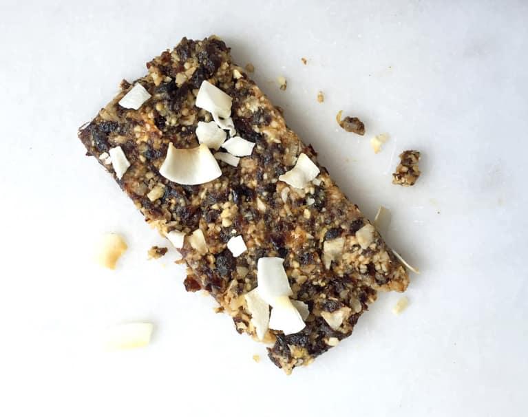 A Brownie Coconut Cream Parfait + 2 More Delicious Summer Treats