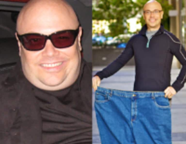 How I Overcame Self-Hatred and Lost 100+ lbs