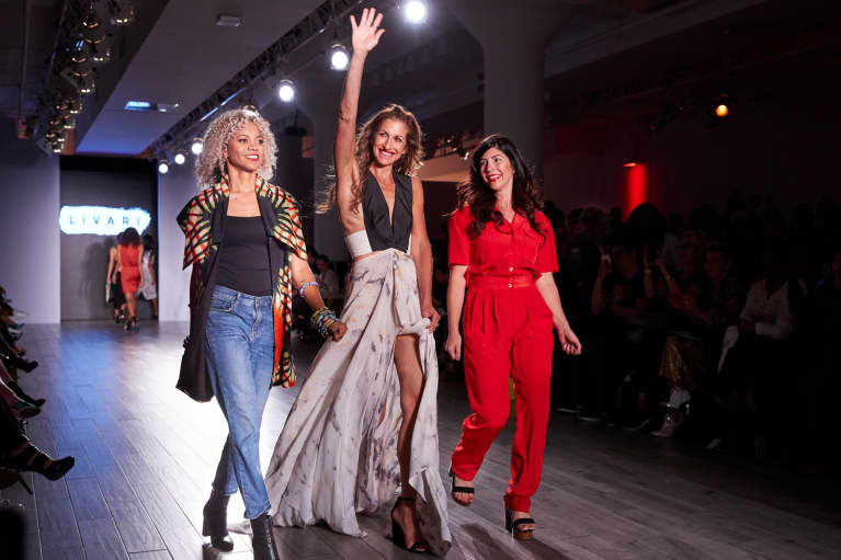 The New York Fashion Week Trend We Can Get Behind