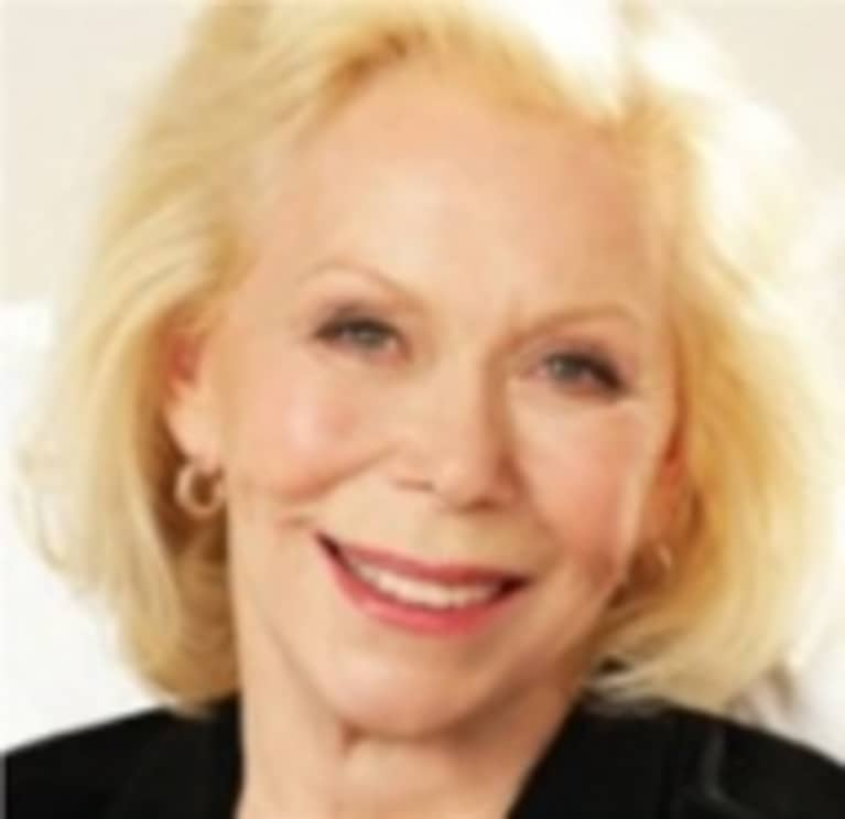 Louise Hay: Make Feeling Better Your Goal