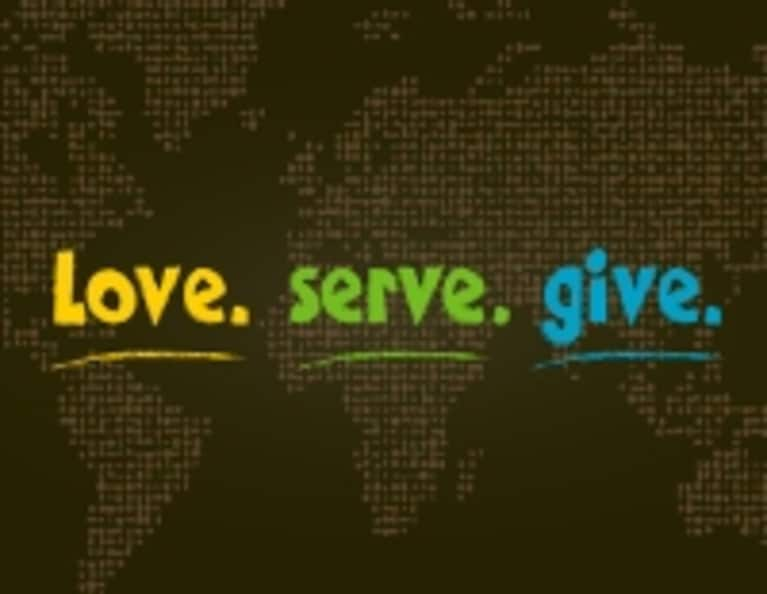 Seva: The Art of Selfless Service