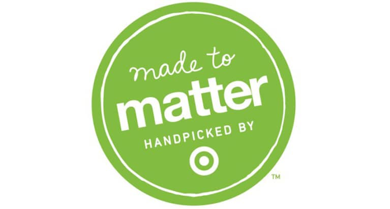 Target Just Made A Huge Commitment To Greener & Healthier Products