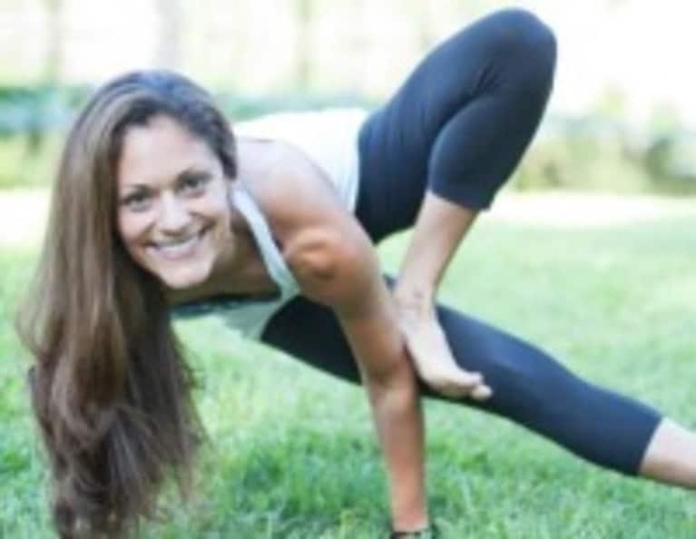 5 Ways Power Yogis Can Practice Surrender