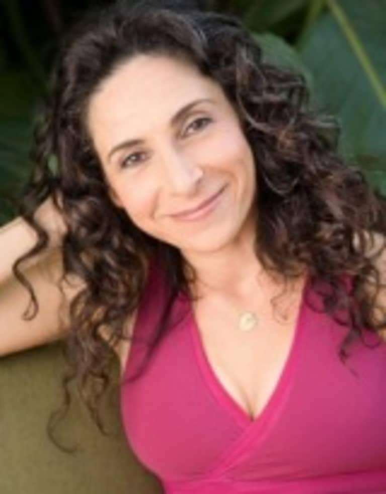 My Yoga Practice Playlist: Mandy Ingber