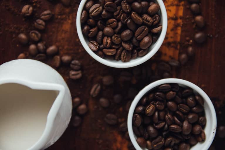 Could Coffee Be Bad For Your Adrenal Health?