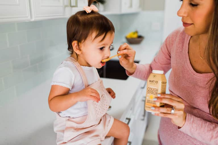 How This Wellness Expert Keeps Her Family Flu-Free